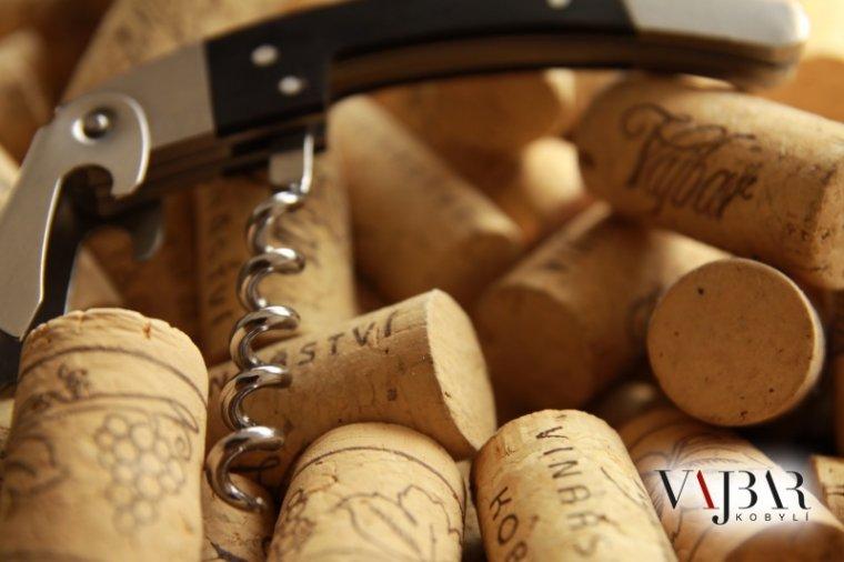 Představujeme vinařství Vajbar z Kobylí