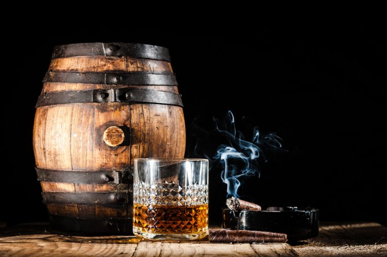 Degustace agricole rumů