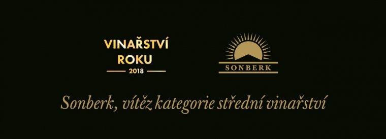 Představujeme vinařství Sonberk