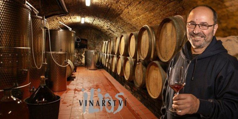 Představujeme vinařství Ilias
