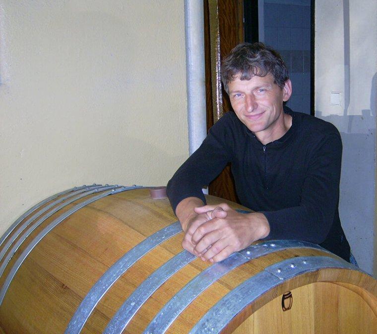 Představujeme vinařství Ota Ševčík z Bořetic